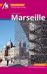 Marseille MM-City Reiseführer Michael Müller Verlag