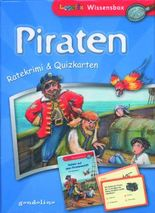 Lesefix Wissensbox - Piraten