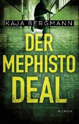 Der Mephisto-Deal: All-Age-Thriller (Edition 211)