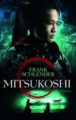 Mitsukoshi: Historischer Jugendroman (Buntstein Verlag)