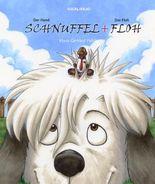 Der Hund Schnuffel und der Floh Floh