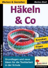 Häkeln & Co, m. Audio-CD
