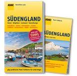 ADAC Reiseführer plus Südengland