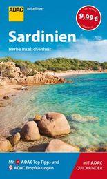 ADAC Reiseführer Sardinien