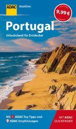 ADAC Reiseführer Portugal