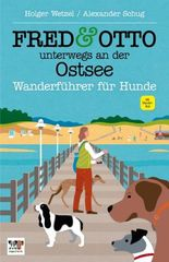 FRED & OTTO unterwegs an der Ostsee
