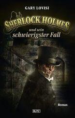 Sherlock Holmes - Neue Fälle 09: Sherlock Holmes und sein schwierigster Fall