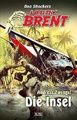 Larry Brent - Neue Fälle 13: Die Insel