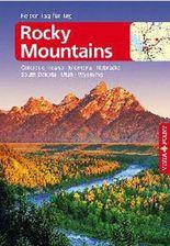 Rocky Mountains – VISTA POINT Reiseführer Reisen Tag für Tag