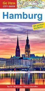 GO VISTA: Reiseführer Hamburg