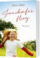 Junikäfer, flieg