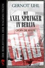 Mit Axel Springer in Berlin