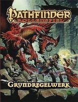 Pathfinder Grundregelwerk Taschenbuch