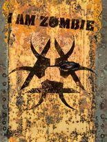 I am Zombie Feldhandbuch