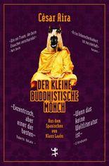 Der kleine buddhistische Mönch