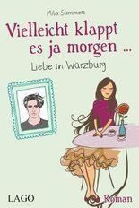 Vielleicht klappt es ja morgen... Liebe in Würzburg