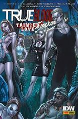 True Blood Band 2 - Tainted Love
