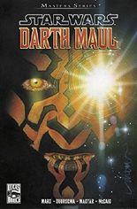 Star Wars Masters, Bd.  2: Darth Maul (Star Wars - Masters)