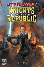 Star Wars Sonderband, Bd. 71 - Knights of the Old Republic: Krieg (Star Wars - SB)