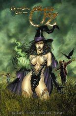 Grimm Fairy Tales präsentiert: Oz