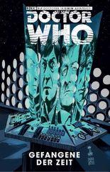 Doctor Who: Gefangene der Zeit - Band 1