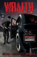 Joe Hill: Wraith - Todesfahrt ins Christmasland