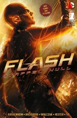 Flash: Staffel Null