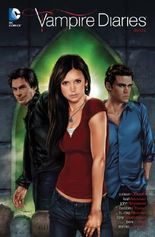 Vampire Diaries (Comic zur TV-Serie)