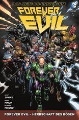Forever Evil - Herrschaft des Bösen
