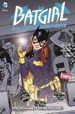 Batgirl - Die neuen Abenteuer