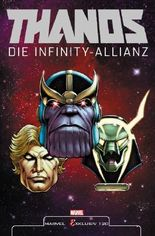 Thanos: Die Infinity-Allianz