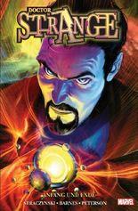 Doctor Strange: Anfang und Ende
