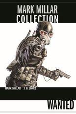 Mark Millar Collection