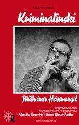 Mülheimer Heißmangel: 1950er-Mülheim-Krimi (Kriminalinski 12)