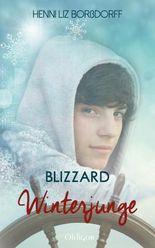 Blizzard - Winterjunge