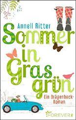 Sommer in Grasgrün