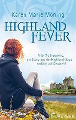 Highland Fever - Into the dreaming
