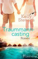 Traummanncasting: Roman