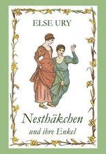 Nesthäkchen, Bd. 9, Nesthäkchen und ihre Enkel