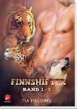 Finnshifter Band 1-3