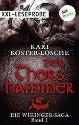XXL-Leseprobe: Der Thorshammer