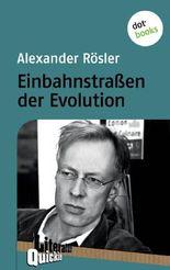 Einbahnstraßen der Evolution