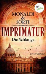IMPRIMATUR - Roman 1: Die Schlange