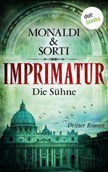 IMPRIMATUR - Roman 3: Die Sühne