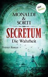 SECRETUM - Roman 3: Die Wahrheit