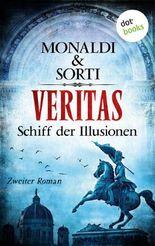 VERITAS - Zweiter Roman: Schiff der Illusionen