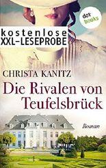 Kostenlose XXL-Leseprobe: Die Rivalen von Teufelsbrück