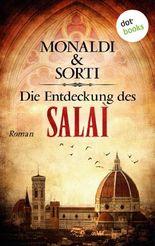 Die Entdeckung des Salaì