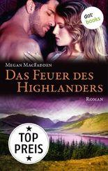 Das Feuer des Highlanders