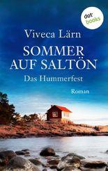 Sommer auf Saltön: Das Hummerfest